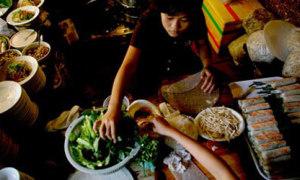 Thành phố lớn nhất Việt Nam lên báo Mỹ