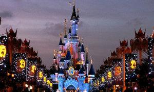 Man City lên kế hoạch xây dựng Disneyland