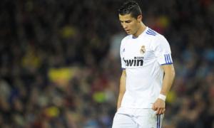 Mâu thuẫn với Casillas, Ronaldo chia tay Real?