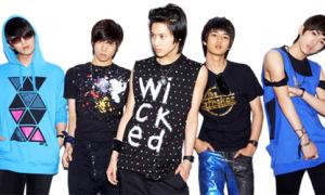 Fan Nhật làm sập website của Shinee