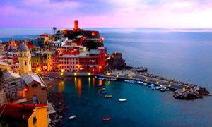 25 di sản UNESCO Tây Âu đẹp 'khó cưỡng'