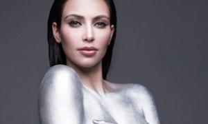 Kim Kardashian 'nước mắt cá sấu' nói về vụ chụp ảnh nude