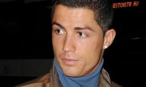 C.Ronaldo cần một stylish