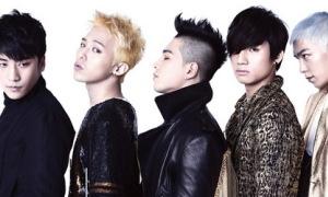 SBS qua mặt MBC và KBS để 'tóm gọn' Big Bang