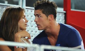 Rộ tin đồn CR7 bí mật cầu hôn Irina Shayk
