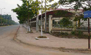 Hàng loạt nữ sinh bị rạch đùi ở Tây Ninh