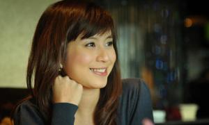 Miss Audition Ngọc Anh - tâm sự của hot girl lấy chồng sớm