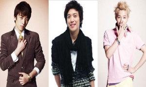 Seung Ri 'bắn tỉa' G-Dragon, T.O.P được đàn chị khen hết lời