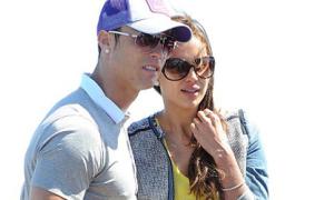 Irina Shayk sẽ không 'trói chân' Ronaldo bằng mọi giá