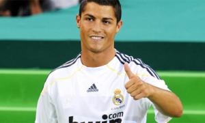 Ronaldo sẽ không gia nhập Man City