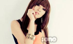 Hotgirl Kelly 'biến hình' thành Go Hye Mi của Dream High
