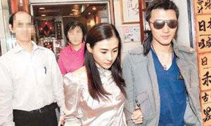 Trương Bá Chi và Tạ Đình Phong đã ký đơn ly hôn