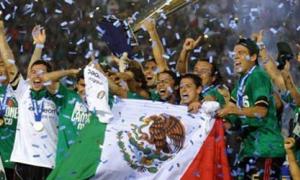 8 tuyển thủ Mexico gặp hạn vì gái mại dâm