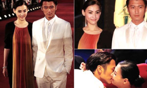 Trương Bá Chi sẽ ký đơn ly hôn hôm nay