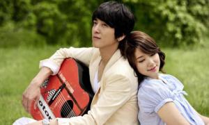 Park Shin Hye - Jung Yong Hwa không cứu nổi Heartstrings