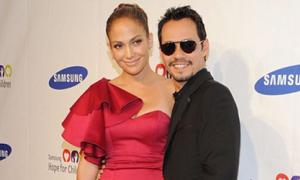 Vợ chồng J.Lo chia tay vì cảnh 'nóng'