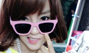Hyo Min (T-ara) nhập viện vì lao lực