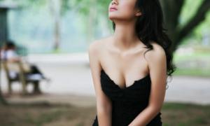 N lý do con gái không thích mặc áo ngực