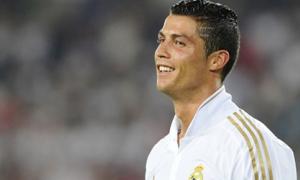 C.Ronaldo bị lên án kịch liệt ở Trung Quốc