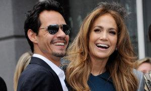 Vợ chồng Jennifer Lopez tái hợp?