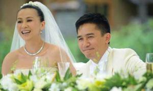 Lưu Gia Linh đã từng ly hôn