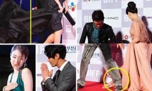 Những tình tiết thú vị tại LHP Busan