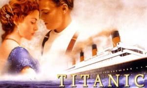 Hé lộ 8 clip 3D đầu tiên của siêu phẩm 'Titanic'