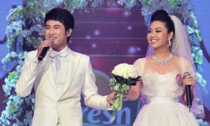 Minh Quân muốn bỏ thi 'Cặp đôi hoàn hảo'