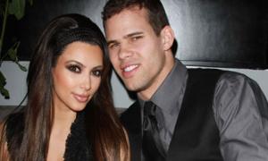 Rộ tin vợ chồng Kim Kardashian sắp ly hôn