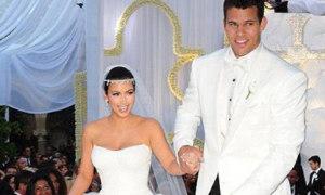 Nhìn lại khoảnh khắc đẹp nhất của vợ chồng Kim Kadarshian