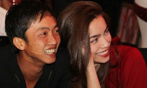Hồ Ngọc Hà: 'Qua sóng gió càng thương và yêu anh ấy hơn'