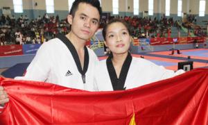 Việt Nam giành Huy chương vàng đầu tiên tại SEA Games 26