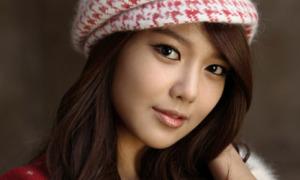 Soo Young đặt 'chuẩn' bạn đời cao nhất SNSD