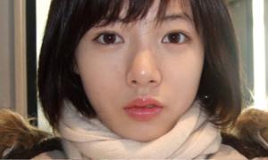 Fan đổ 'rầm rầm' vì vẻ đẹp Hyun A 15 tuổi