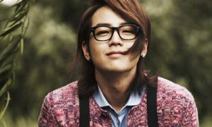 Jang Geun Suk: 'Anti fan sẽ sớm phải lòng tôi thôi'