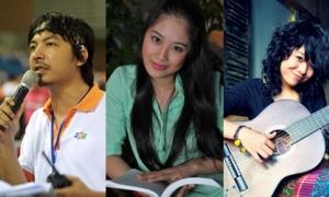 'Kẻ ngoại đạo' gây ấn tượng trong showbiz Việt