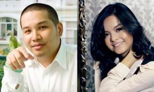 Phạm Quỳnh Anh sẽ cưới 'ông bầu' vào tháng 5