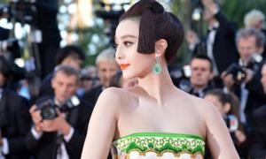 Phạm Băng Băng được ví như 'nữ thần Trung Hoa'