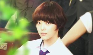 'Hana Kimi' bản Hàn hé lộ những hình ảnh đầu tiên