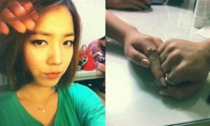 Fan T-ara nháo nhào vì tin đồn Hwayoung bị 'hắt hủi'