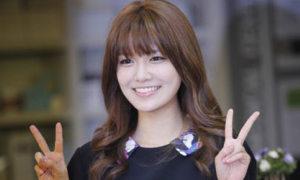 Soo Young (SNSD) lo lắng vì không biết quyến rũ