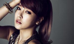 So Yeon T-ara bị tai nạn xe hơi