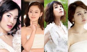 Dàn người tình tuyệt đẹp của Lee Byung Hun