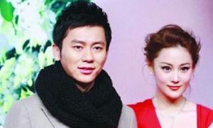 Trương Hinh Dư công khai tình yêu mới