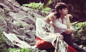 Các cặp đôi Amsers khoe ảnh cực 'tình củm'