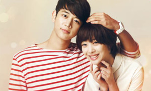 Min Ho ghen tuông với tình đầu của Sulli