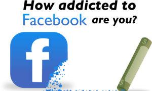 Facebook hấp dẫn như sex