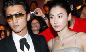 Đình Phong chưa xem ảnh nóng của vợ và Quán Hy