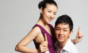Đổng Khiết ly dị vì chồng bài bạc, bạo lực