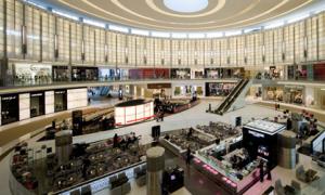 Bản tin: Shop giày lớn nhất thế giới khai trương
